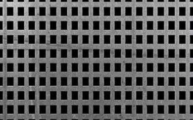 方孔冲孔网